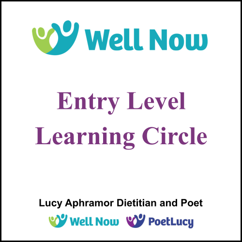 Well Now Entry Level Learning Circle
