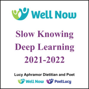 Slow Knowing Deep Learning
